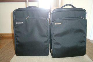 maletas porsche
