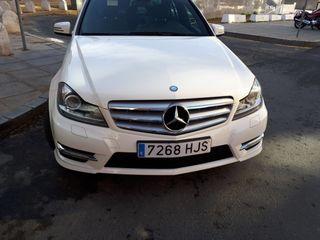 Mercedes c200 cdi AMG 7g-T