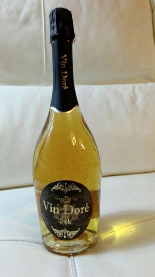 Vin Doré 24K