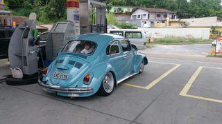 Vw Beetle 1971 se vende o cambio por otro coche