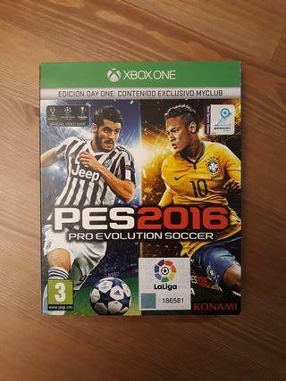 Juego Xbox One Nuevo....!!!