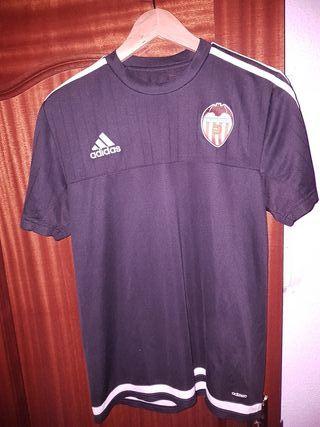 Camisetas Valencia de segunda mano en Madrid en WALLAPOP 466fa3b72610a