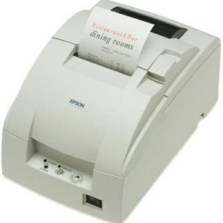 Impresora tickets