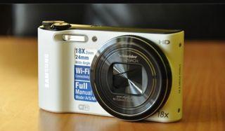 Cámara Samsung WB150F
