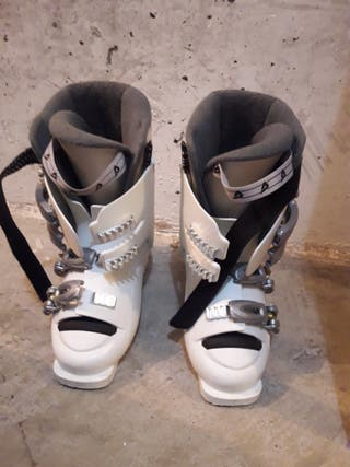 Botas de esquí Mujer