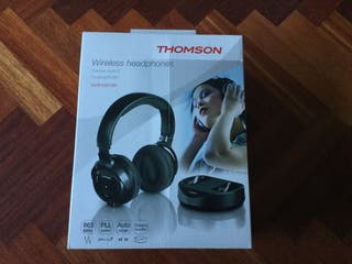 Auriculares wireless whp3001bk