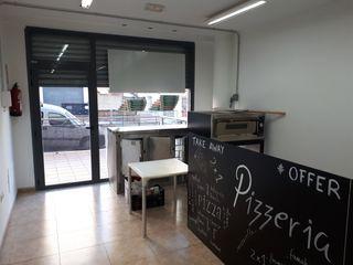 Oportunidad negocio pizzeria