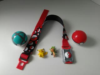 Cinturón pokemon