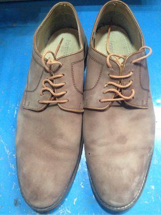 Zapatos hombre núm. 44