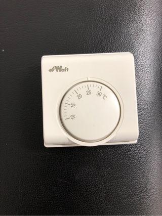 Termostato de calefacción waft