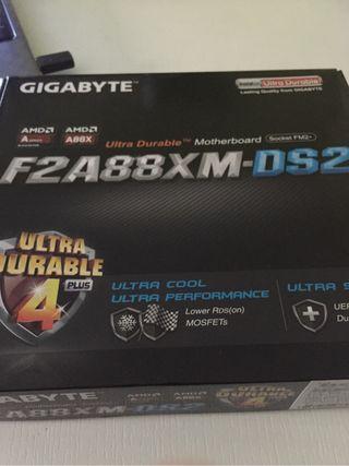 Placa base AMD