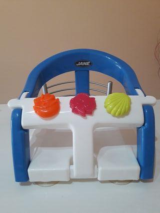 silla para baño jané