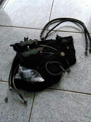 Bomba y pinzas zx10r 06-076