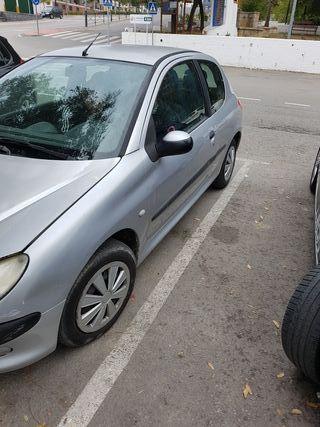 Vendo Peugeot 206 2000