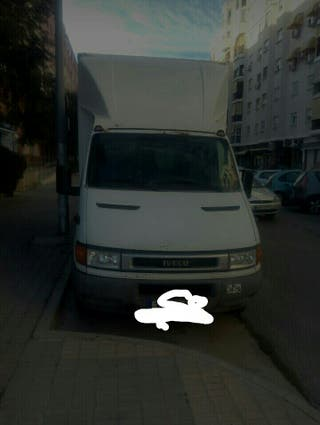 Iveco Daily 2001 35c
