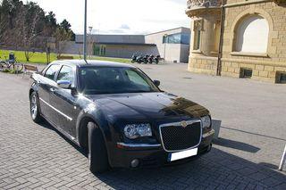 Chrysler 300C 2009