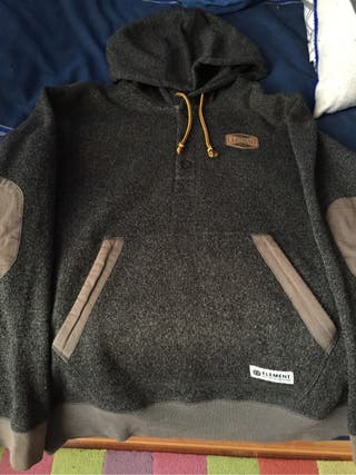 Sudadera Element