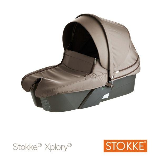 Carro stokke xplory completo V3