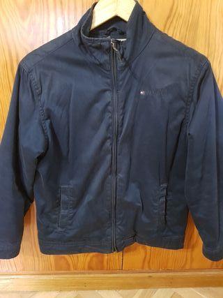 chaqueta de tommy