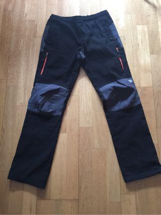 Pantalón trecking