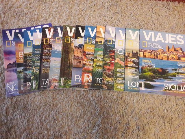 Revista viajes