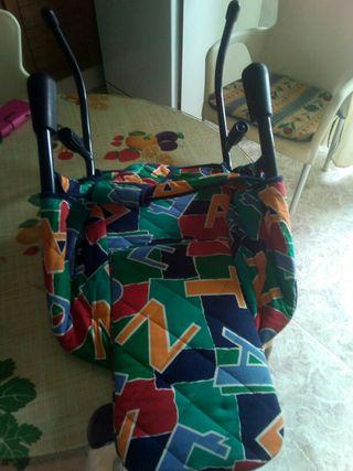silla bebé para mesa