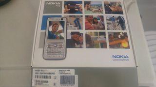 NOKIA. N73