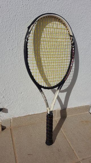Raqueta tenis Wilson Hyper Hummer 6.2