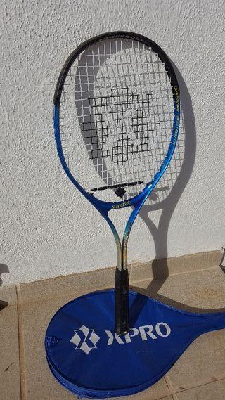 Raqueta tenis XPRO