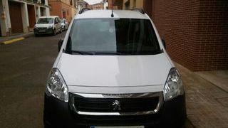 Peugeot Partner teeppe