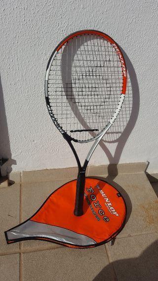 Raqueta tenis Dunlop Frontenis