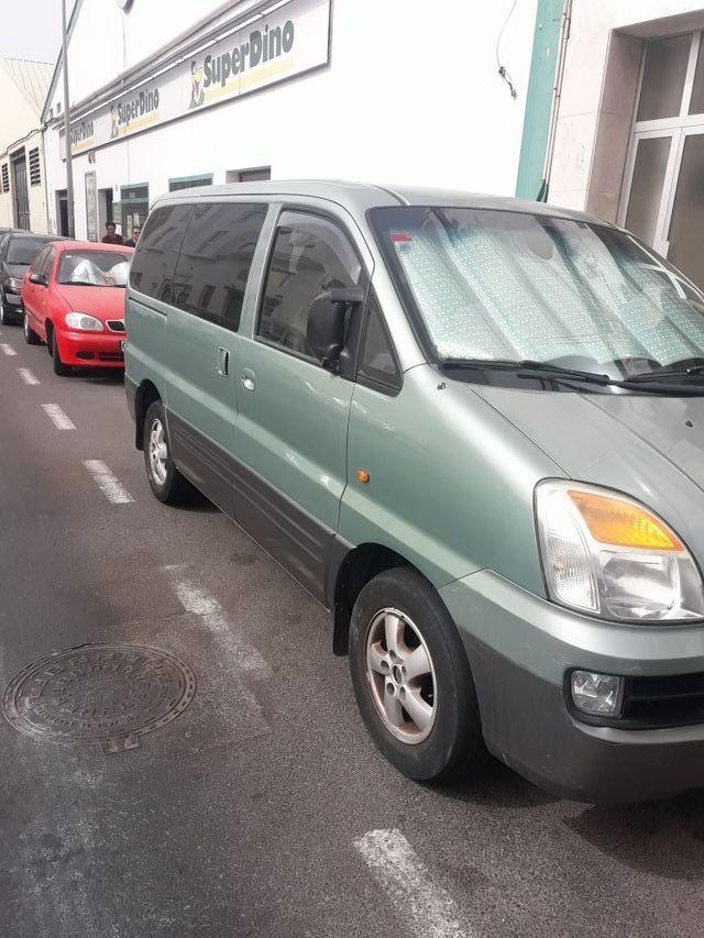 Hyundai H1 2006