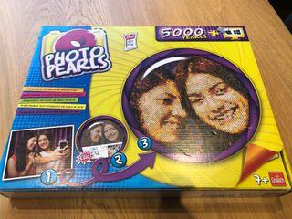 Photo pearls 5000 piezas