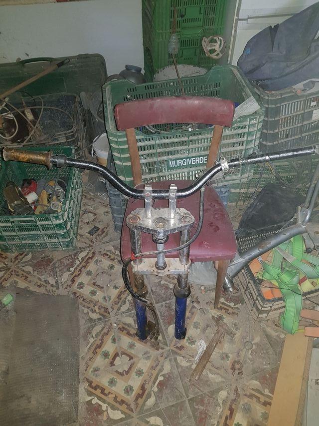 Manillar 125cc