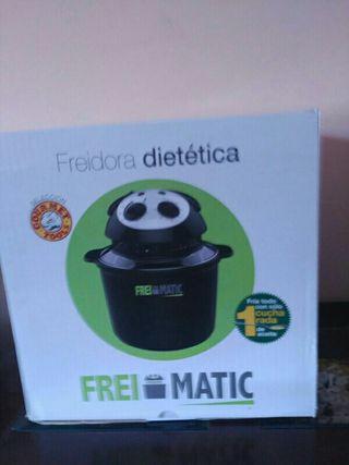 Freidora dietetica.urge vender