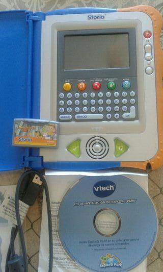 Tablet infantil Vtech