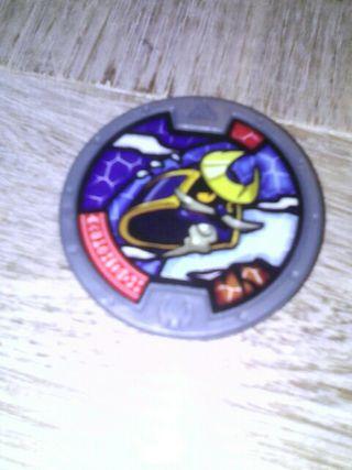 medalla yo kay Yenmandante
