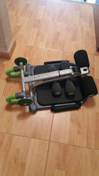 aparato de gym