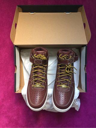 Zapatillas Nike Air Force 1 talla 42