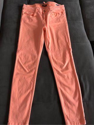Pantalones Zara de segunda mano en Valencia en WALLAPOP 69f01e42ea2