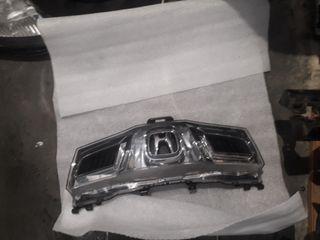 Rejilla coche