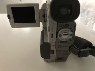 Camara video mv5