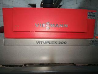 Caldera Gasoil Viessmann Vitoplex 300