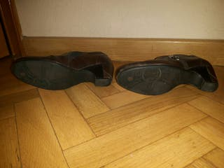 Zapatos Fluchos T 37 mujer