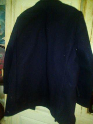 chaqueton de la marina