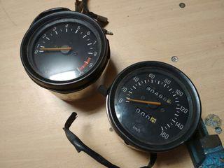 relojes SR 250