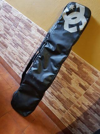 bolsa snowboard