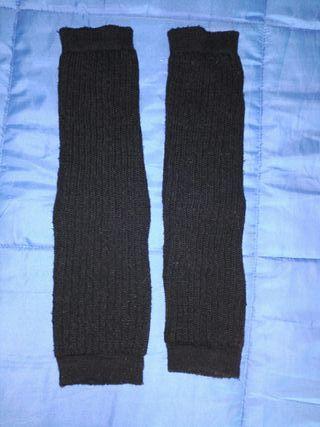 Calentadores brazos-piernas