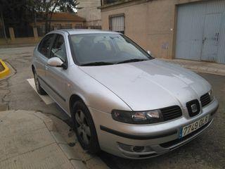 SEAT Leon 1.9 TDI 5V