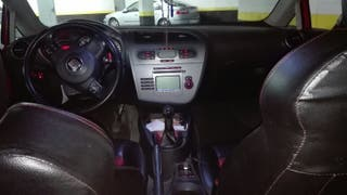 SEAT Leon fr2 2007